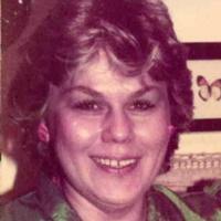 Shirley Ann Adams